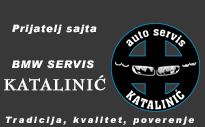 BMW servis Katalinic